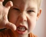 copil cu probleme de comportament- psihologia copilului