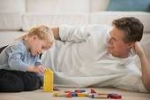 psihologie de familie - relatia parinte copil
